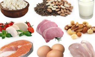 Sporcularda Protein Desteğinin Önemi