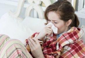 Kış Enfeksiyonlarından Korunun!