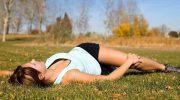 Sırt Ağrısını Doğal Yoldan Rahatlatmak İçin 5 Esneme