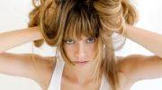 Saç Diplerinde Kaşıntı Nedenleri