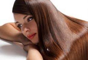 Saçları Parlatan Bitkisel Öneriler