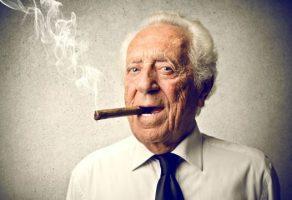 Sigara Kırışıklıklara Yol Açıyor mu?