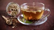 Sinameki Çayı: kabızlığı giderir, idrar söktürür