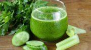 Denemeniz Gereken Salatalıklı 5 Arındırıcı Smoothie