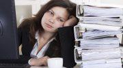 Sürekli Yorgunluk Neyin Belirtisi ? & Sürekli Yorgunluk Hali Nasıl Geçer ?