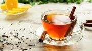 Tarçın Çayı: Enfeksiyonlarla ve virüslerle savaşır