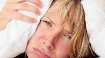 Uyku Bozukluğu Ciddi Hastalıkların Belirtisi Olabilir