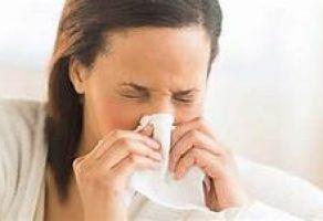 Nezle Daha Kısa Sürüyor Grip Ateşi Yükseltiyor