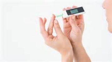 Şeker Kontrolü Doğru Beslenmeyle Sağlanır