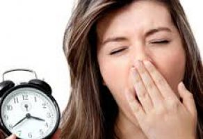 Gebelikte Uyku Sorunları