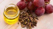 Üzüm Çekirdeği Yağı Faydaları Nelerdir?