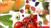 C, E ve B Vitaminlerinin Yararları
